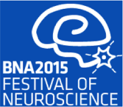 Emma Moore Presents at British Neuroscience Association Festival of Neuroscience 2015