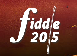Dr Katie Overy presents at the Scots Fiddle Festival 2015