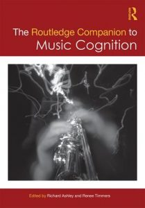 Nikki Moran Publishes Chapter in The Routledge Companion to Music Cognition