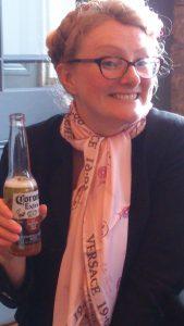 Ailie-Jane Reid Awarded PhD