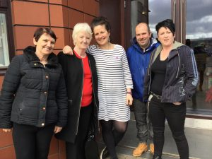 Scottish Arts and Homelessness Network Meeting